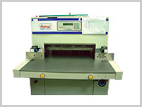 Computer Oil Press Paper Guillotine-Membrane Switch Manufacturing